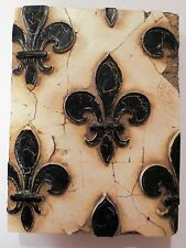 Sid Dickens Memory Tile, T-95 Fleurs - RETIRED