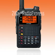 YAESU FT-1XDE New Upgraded C4FM Tranceiver with GPS, UNLOCKED TX Range! FT-1XDR