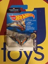 HOT WHEELS 1:64 HW SCREEN TIME 149 GUARDIANS OF GALAXY 2 MILANO SPACESHIP