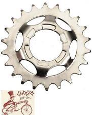 SHIMANO NEXUS 21T SILVER BICYCLE COG