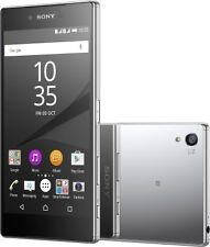 Deal 09: New Imported Sony Xperia Z5 Premium Duos Dual SIM 4GLTE 32GB 3GB Chrome