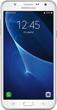 Boost Mobile - Samsung Galaxy J7 (2016) 4G LTE with 16GB Memory Prepaid Cell...
