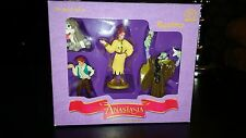 Rare Applause Anastasia Collectible 4 pack
