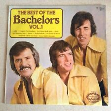 BEST OF THE BACHELORS Vol 1 LP Hallmark SHM796 Excellent