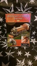 Harry Potter Tour Hogwarts Express Train 3D Model Warner Bros Tour Brand New
