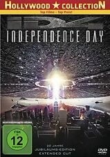 DVD ° Independence Day ° Will Smith ° NEU & OVP