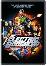 Electric Boogaloo (2015, DVD NEUF)