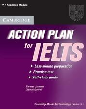 Action Plan for IELTS : Last-Minute Preparation, Practice Test, NO CD