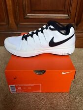 Men's NIKE Zoom Vapor 9.5 Tour Tennis Shoes Size 11! (box Says 10, they are 11's