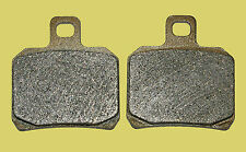 Yamaha YP125 Majesty rear brake pads (2001-2009) & YP125R X-Max (2006-2015)