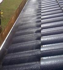 DIY Poly Gutter Guard - Complete Package to suit a Tile Roof