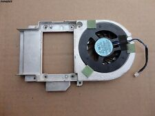 DELL Inspiron 1300 B120 B130 PP21L cpu cooler fan GC055515VH-A MD538 Cooling