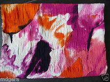 Stoff, Viscose-Crash-Optik, 150 x 130cm, A.4.11.1