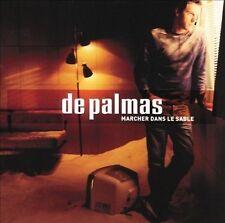 Marcher Dans Le Sable 2004 by DE PALMAS,GERALD - Disc Only No Case