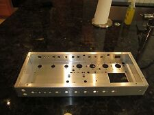 D*mble, Ceriatone, Marsh Chassis Set with front and rear Plates New!!!