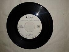 """Sandy Marton / Tracy Spencer –Disco Vinile 45 Giri 7"""" Edizione Promo Juke Box"""