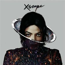 Michael Jackson, The Jackson 5 - Xscape [New CD]