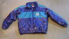 MIAMI DOLPHINS NFL  ZIPPER COAT YOUTH SIZE LARGE SIZE 14-16 NFL