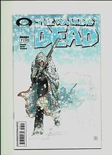 The Walking Dead # 7 2nd Printing 1st Tyreese 1st Charlie Adlard VF 8.0