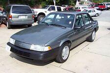 Chevrolet: Cavalier 1-OWNER 74K