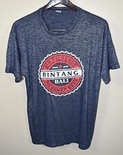 Bintang T-shirt for sale in Ubud Market, Bali, Indonesia. Bintang: The Verdict More than a few international travellers have emptied a bottle or two of Indonesia's fizziest: from the darkest corners of Jakarta's nightclubs to the brightest Sumbawan beach.