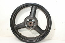 98-06 SUZUKI KATANA 600 GSX600F REAR WHEEL BACK RIM