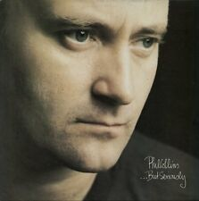 Phil Collins ..but seriously (1989) [LP]