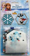HAMA MIDI BEADS - DISNEY FROZEN STARTER PACK WITH 450 BEADS - BRAND NEW!