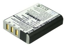 UK Battery for Ricoh GXR-S10 DB-90 3.7V RoHS