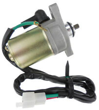 YAMOTO STARTER MOTOR MOPED SCOOTER GY6 50CC