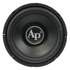"NEW AP 15"" DVC Subwoofer Bass.Replacement.Speaker.4ohm.Car Audio Sub.1500w."