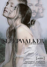 The Sleepwalker (DVD, 2015) Like New in Widescreen,Sundance film Festival
