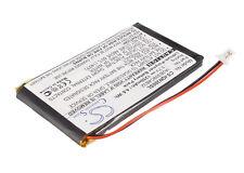 UK Battery for Garmin Nuvi 300 Nuvi 300T 010-00538-78 361-00019-02 3.7V RoHS
