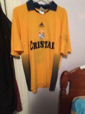 Sporting Cristal Peru 2003 away jersey Adidas