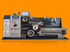 WM210V-G 600W Brushless Motor Lathe Variable Speed Matal Lathe Machine 220V
