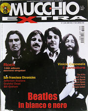 MUCCHIO EXTRA 10 2003 Beatles Jefferson Airplane Grateful Dead Bill Graham Gaber