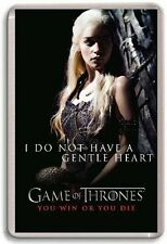 Game Of Thrones Daenerys Targaryen Fridge Magnet 01
