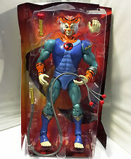 TYGRA • C8-9 • MINT IN BOX • THUNDERCATS CLASSICS • 8 INCH VERSION