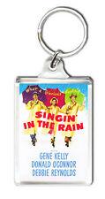 1952 SINGIN IN THE RAIN KEYRING LLAVERO CANTANDO BAJO LA LLUVIA