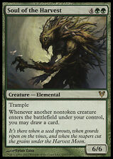 Anima della Mietitura - Soul of the Harvest MTG MAGIC AVR Avacyn Restored Ita