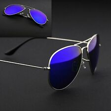 mirrored aviator sunglasses womens bn44  blue mirrored aviator sunglasses women