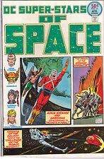 DC Super-Stars #2-13 Lot - 12 Issue Run - 1976/77 (Grade 8.0+) WH
