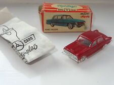 anguplas FORD FALCON - 56 boxed with leaflet