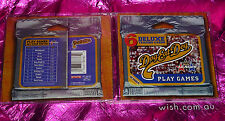 DOG EAT DOG - PLAY GAMES CD 11 TRACKS FREE POST