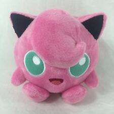 New Pokemon Red Jigglypuff Soft Plush Doll Toy Cute Gift 7""