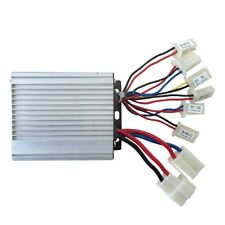 36V 350W Motor Brush Controller For EV Electric Bikes Bicycle Scooter su