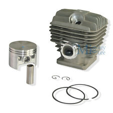 New Piston & Cylinder Assy Assembly 52MM Fit For STIHL CHAINSAW 046 MS460