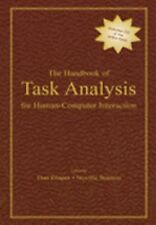 The Handbook of Task Analysis for Human-Computer Interaction-ExLibrary