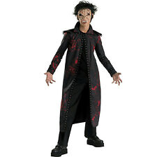 Underworld Vampire Boys Costume Child Medium 7-8