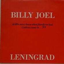 """BILLY JOEL - LENINGRAD Single 7"""" (I895)"""